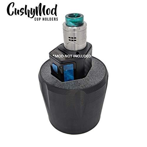 Lost Vape Triade DNA250C CUP HOLDER by CushyMod cover wrap skin sleeve case car mod vape kit
