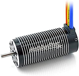 4092 brushless motor