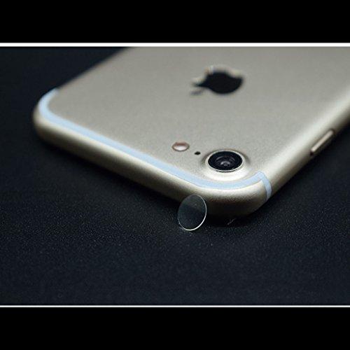 SSSabsir iPhone 6/6s plus Camera Lens Protector