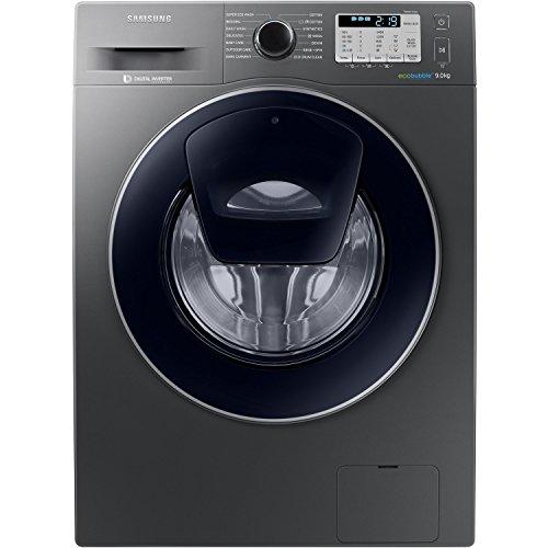 Samsung WW90K5413UX Samsung WW90K5413UX AddWash Washing Machine with Ecobubble,...