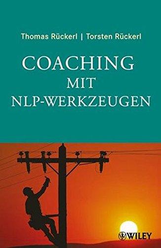 Coaching mit NLP-Werkzeugen