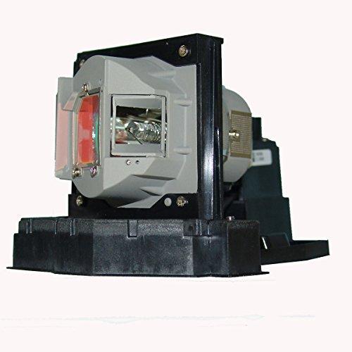"""lutema """"Economia DLP/LCD Cinema Proiettore Lampada di ricambio per Acer EC.J5400.001CE.J6000.001–Nero/Grigio"""