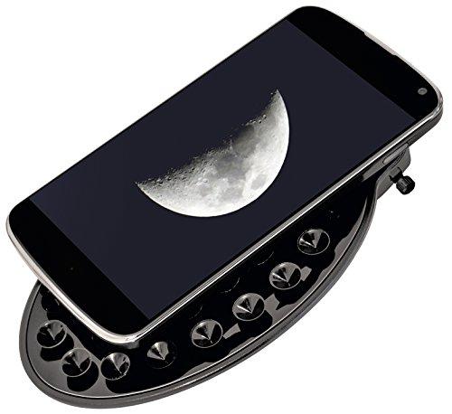 Bresser Smartphone Halterung für Teleskope mit 1,25 Zoll Okular