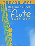 Beginner's Book for the Flute - Part One