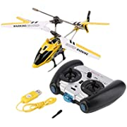 BRAND NEW Yellow Syma 2nd Edition S107 S107G New Version Indoor Helicopter