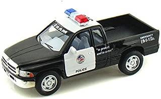 Best ram police truck Reviews