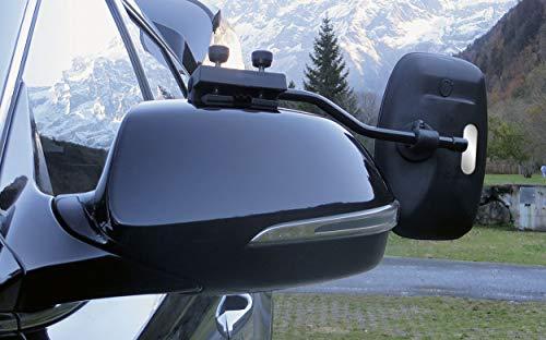 EMUK Universalspiegel Universa III Pro XL