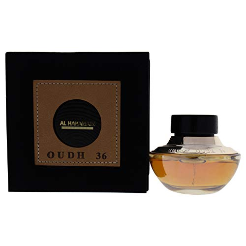 Oudh 36 by Al Haramain 2.5 oz Eau de Parfum Spray