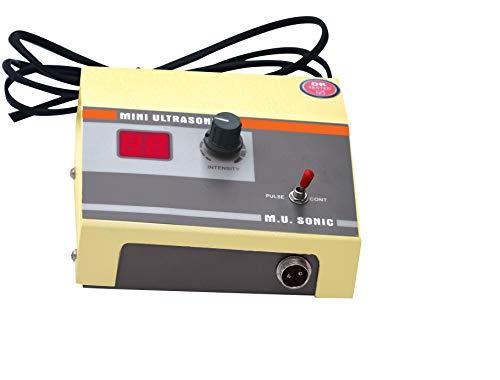 physiotherapy ultrasound machine