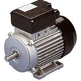 Elektromotor - HP 2-1,5 KW - 230 V - MEC 80
