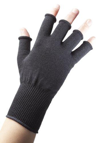 EDZ Unisex Merino Wolle Thermal Handschuhe
