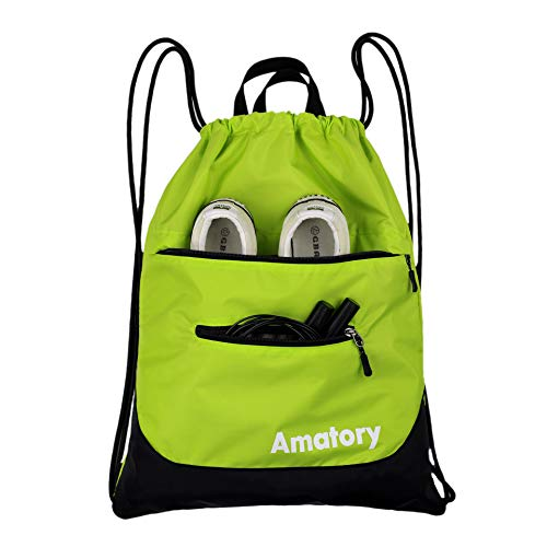 Amatory Drawstring Bag
