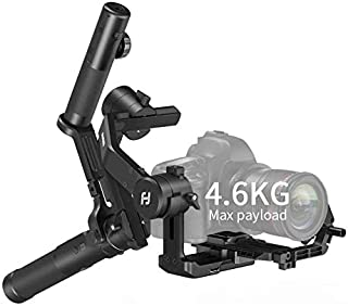 FeiyuTech AK4500 Kit stabilisateur de cardan Gimbal pour appareils Photo sans Miroir/appareils Photo Reflex numériques