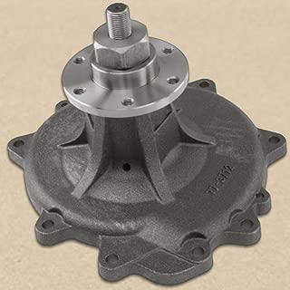 Best dt466 water pump Reviews