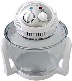 Coo-Fun エアーフライもできるカーボンコンベクションオーブン corobo(ホワイト) CKY-19Q