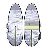 Surf Accessories 4'6', 5'2',135cm,160 cm Foilboard Cover Wakesurf Foil Bag Kite Foil Board Protect Boardbag (Color : Up to 160cm)