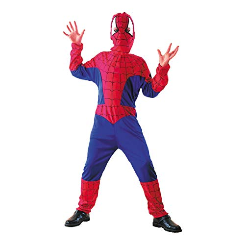 Partypro Costume Araigne 7-9 Ans