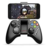 ipega PG-9021 Wireless Gamepad for iOS iPhone ipad, Android Mobile Phone and Windows PC