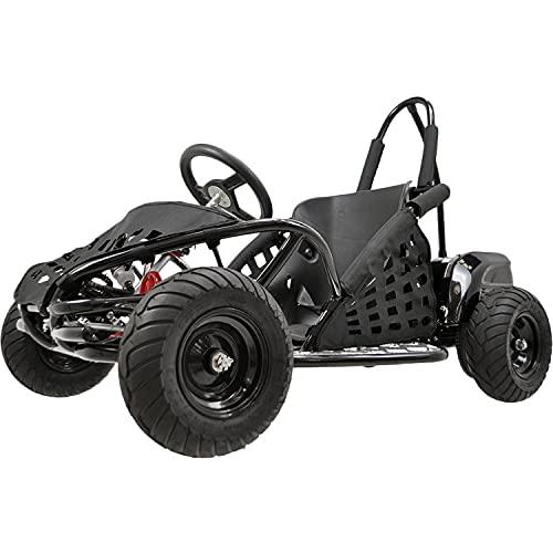 USA Big Toys Off Road Go Kart 48v 1000w Black