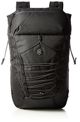 Victorinox Altmont Active 19 Ltrs Black Laptop Backpack (602638)