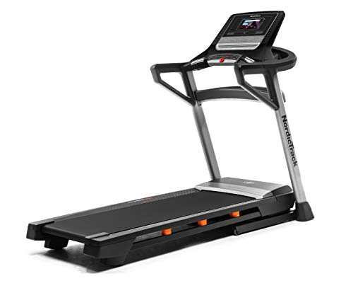 NordicTrack T 6.5 Si Treadmill Now $674.99 (Was $999)