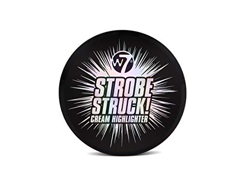 W7 | Highlighter | STROBE STRUCK COV