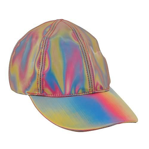 Home Locomotion Back to the Future Marty McFly Hat