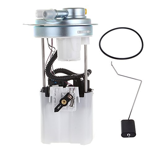 SCITOO E3688M Fuel Pump Electrical Assembly High Performance fit for Chevy Colorado GMC Canyon Isuzu I-280 I-350 I-290 I-370