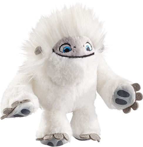 Schmidt Spiele 42702 DreamWorks Abominable Everest - Peluche de Everest (tamaño pequeño, 18 cm), Multicolor