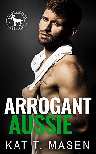 Arrogant Aussie: A Hero Club Novel