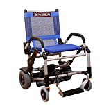 ZingerChair, Ultra-Portable Motorized Mobility Chair,...