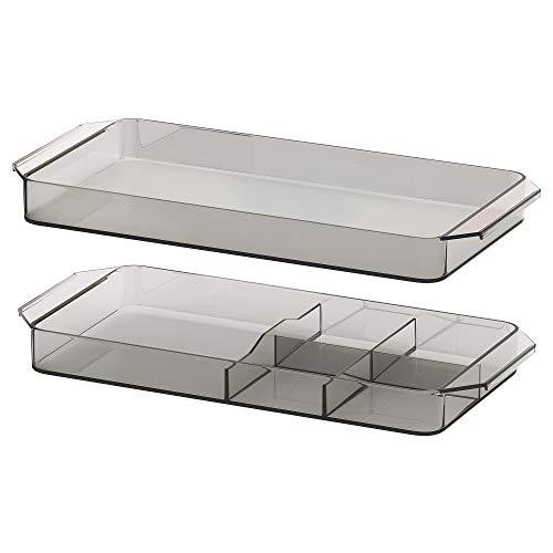 IKEA.. 904.002.73 Godmorgon - Unidad de Almacenamiento, 2 Unidades, ahumada