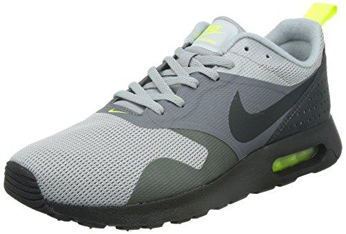 Nike NIKE AIR MAX TAVAS - Zapatillas para hombre, Gris