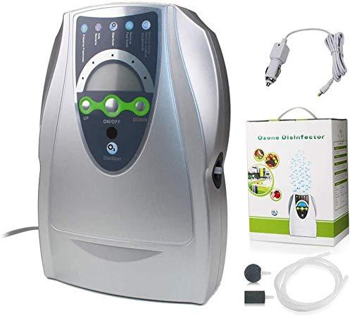 buyaolian Ozonizador,Desinfectante Generador De Ozono 500 MG