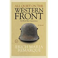 All Quiet on the Western Front: A Novel Kindle Edition Deals