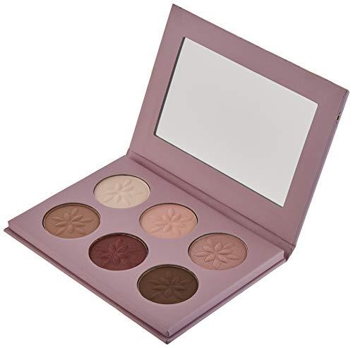 lavera Sombra de ojos (Blooming Pastel) ∙ Biológico ∙ Cosméticos Naturales 100% Certificado ∙ Make-up ∙ 1 Unidad
