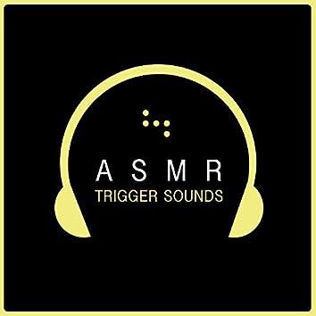 ASMR Ear Relaxation Ambiance: Deep REM Sleep