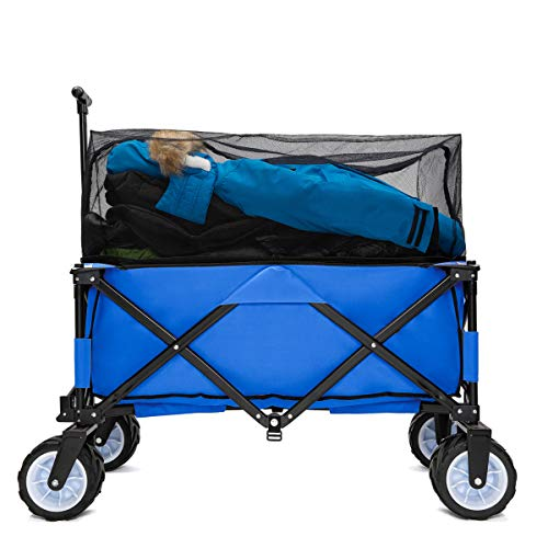 PA Collapsible Cart