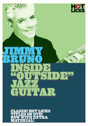Inside Out Jazz Guitar [Edizione: Stati Uniti]