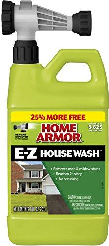 Home Armor FG51164B Ez House Wash Hose End