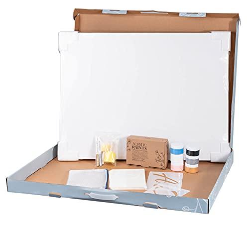 Grupo Erik - Canvas Memory: Toile de 60x80 cm avec Support e