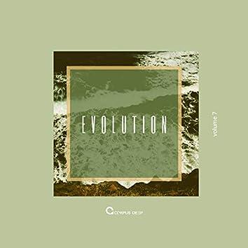Evolution 7