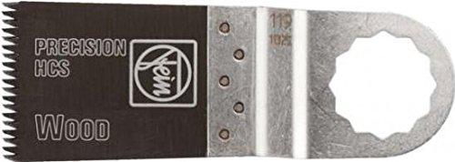 Fein SuperCut E-Cut Precision Wood Saw Blade 32mm Pack of 1