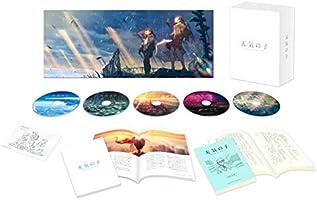 「天気の子」Blu-rayコレクターズ・エディション 4K Ultra HD Blu-ray同梱5枚組【初回生産限定】