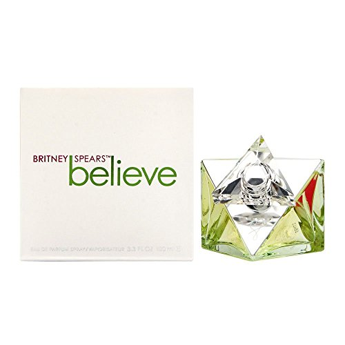 Believe By Britney Spears 3.3 oz Perfume