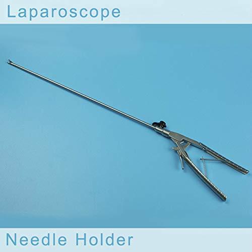 HUIO Laparoskopisch Nadelhalter Nadeltreiber Gerätesimulation Trainingssimulator