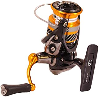 Daiwa Revros LT Spinning Reels - Spinning Fishing Reels
