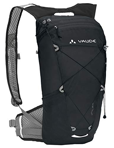 VAUDE Rucksaecke5-9l Uphill 9 LW, black, One Size, 121770100