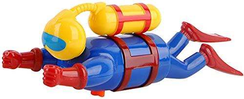 Productos para bebés, juguete de agua sensorial de niños, juguete de buceo, bañera submarino, bañera submarina, bañera bajo el agua, juguete, juguete, bañera, juguete, juguete, juguete, duradero, baño
