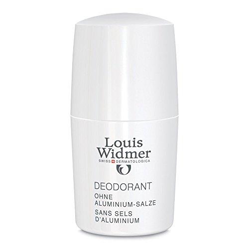 Widmer Deodorant ohne Alu 50 ml